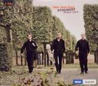 Klaviertrios von Trio Jean Paul (2012)