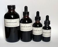 Clove Tincture, Extract, Multiple Sizes, Non Irradiated, Highest Quality Cloves