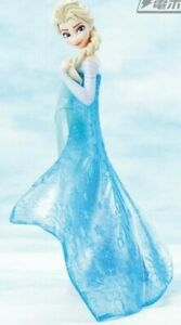 FROZEN 2 Premium Figure Anna SEGA Japan Luckykuji Disney with Box