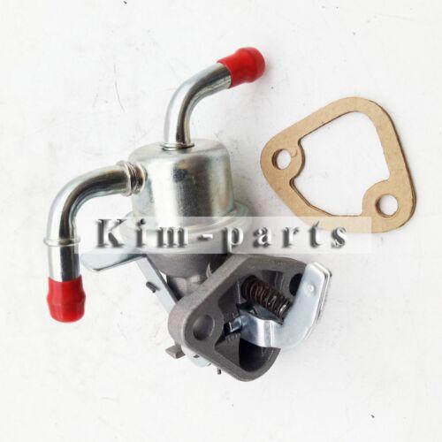 New Fuel Pump for Kubota D1105 Engine