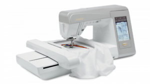Baby Lock Esante Sewing And Embroidery Machine Brand New