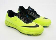new product df0b6 042f7 item 3 Nike Lunar Control 4 Golf Shoes Volt Black Blue 819037-700 New Size  10 -Nike Lunar Control 4 Golf Shoes Volt Black Blue 819037-700 New Size 10