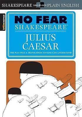 1 of 1 - Julius Caesar by William Shakespeare (Paperback, 2004)