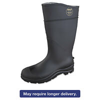 Servus By Honeywell Ct Safety Knee Boot With Steel Toe Black Pair 1882111 on sale