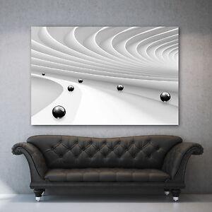 Kunstdrucke Modern abstrakt architektur bilder leinwand bild wandbilder kunstdrucke