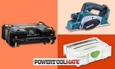 Up to 15% off in the Powertoolmate Sale