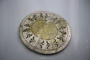 Spectacular-Vintage-Silver-Plated-Tray-925-Sheffield-Stamp-490gr