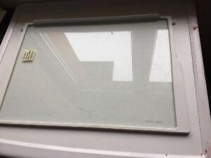 Bosch Kühlschrank Glasplatte : Glasplatte einlegeboden glasboden cm für siemens bosch