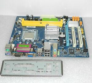 GIGABYTE-GA-G31M-S2L-SOCKET-LGA-775-with-backplate-amp-CPU-Celeron-430