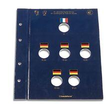 2 Euro Moneta Album - Ulteriori Pagine - 50 Anni di il Elysee Trattato 2013