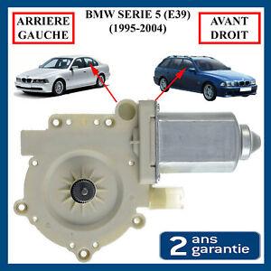 Motor Elevalunas Delantero Derecho Pasajero Desde BMW SERIE 5 E39 67.62-8 360512