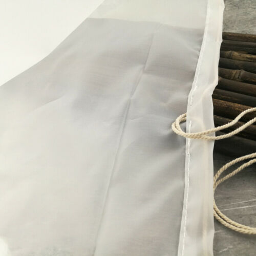 100~300 Mesh Nylon Homebrew Filter Bag Hops Home Brew Beer Wine Making Supplies