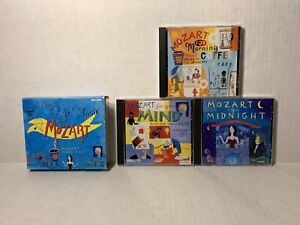 MOZART-SET-YOUR-LIFE-TO-MUSIC-3-CD-BOX-SET-SLIP-COVER-PHILIPS-1997