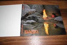 BASKI  # 3 --  DURCH den URWALD // von Heinrich Gohl