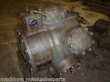 TRANE Open Drive Compressor 3F5A30_Catalog Number- TRN207