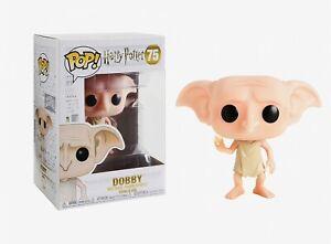 Dobby™ Vinyl Figure #35512 Funko Pop Harry Potter™