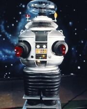 BOB MAY AS THE ROBOT  FROM LOST IN SPACE 8x10 Photo fine image 268111