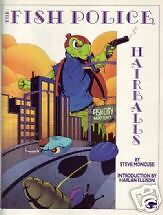 The-Fish-Police-Hairballs-Tpb-Comics