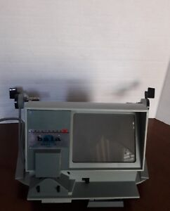 Details about Vtg BAIA Live Action Ediviewer MOVIE Editor Mark 2 CAMERA  Editor 8mm FILM