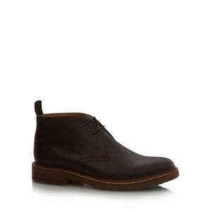 c149d946f7104 J de Jasper Conran-en Conran-en Conran-en cuir marron