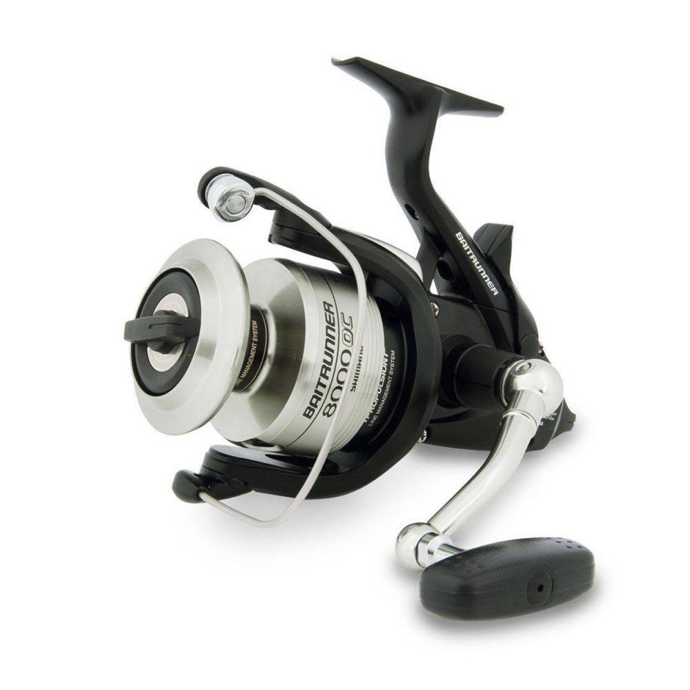 Shimano Baitrunner Oceanic 8000 Reel