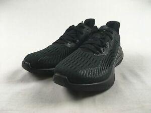 adidas-Running-Cross-Training-Black-Used-Multiple-Sizes