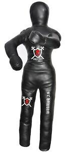 EMEROR Grappling Dummy MMA Wrestling Dummy Punch Bag Judo Martial Arts