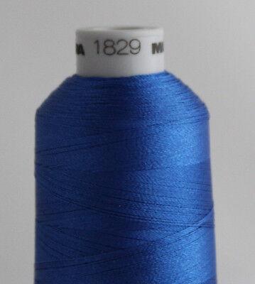 Sticktwist Farbe Hellblau 115 8 Meter