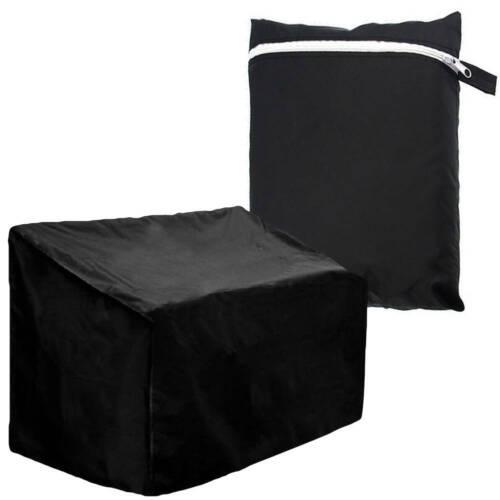 2-4 Sitzer Gartenmöbel Schutzhülle Abdeckung Gartenbank Abdeckplane Abdeckhaube