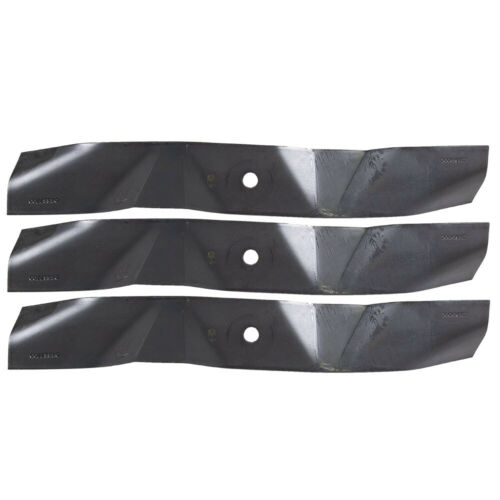 Ariens 04887700 Mulching Blades Gravely Pro-Turn 260 460 ZT HD 60 Deck 3-PACK