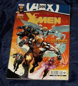 WOLVERINE & Gli X-MEN nr 11 MARVEL ITALIA PANINI COMICS - Italia - WOLVERINE & Gli X-MEN nr 11 MARVEL ITALIA PANINI COMICS - Italia