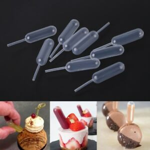 50-PCS-4ml-Plastic-Squeeze-Transfer-Pipettes-Dropper-For-Cup-Cakes-Strawberries