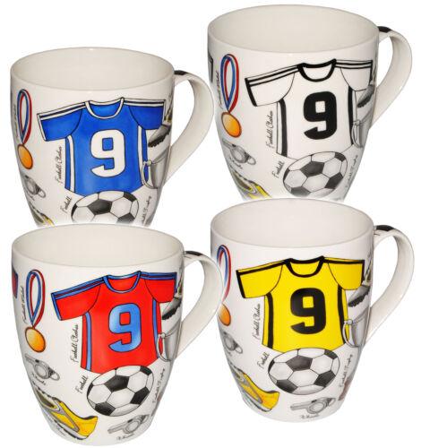 "G XL taza de café//henkel taza-jumbo /""fútbol-camiseta-multicolor/"" 500 ml"