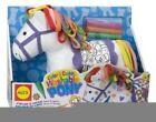 ALEX Toys 69WH Color & Cuddle Washable Kit