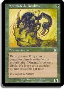 Symbiote-de-Brinbois-Wierwood-Symbiote-Elf-Elfe-Magic-Mtg
