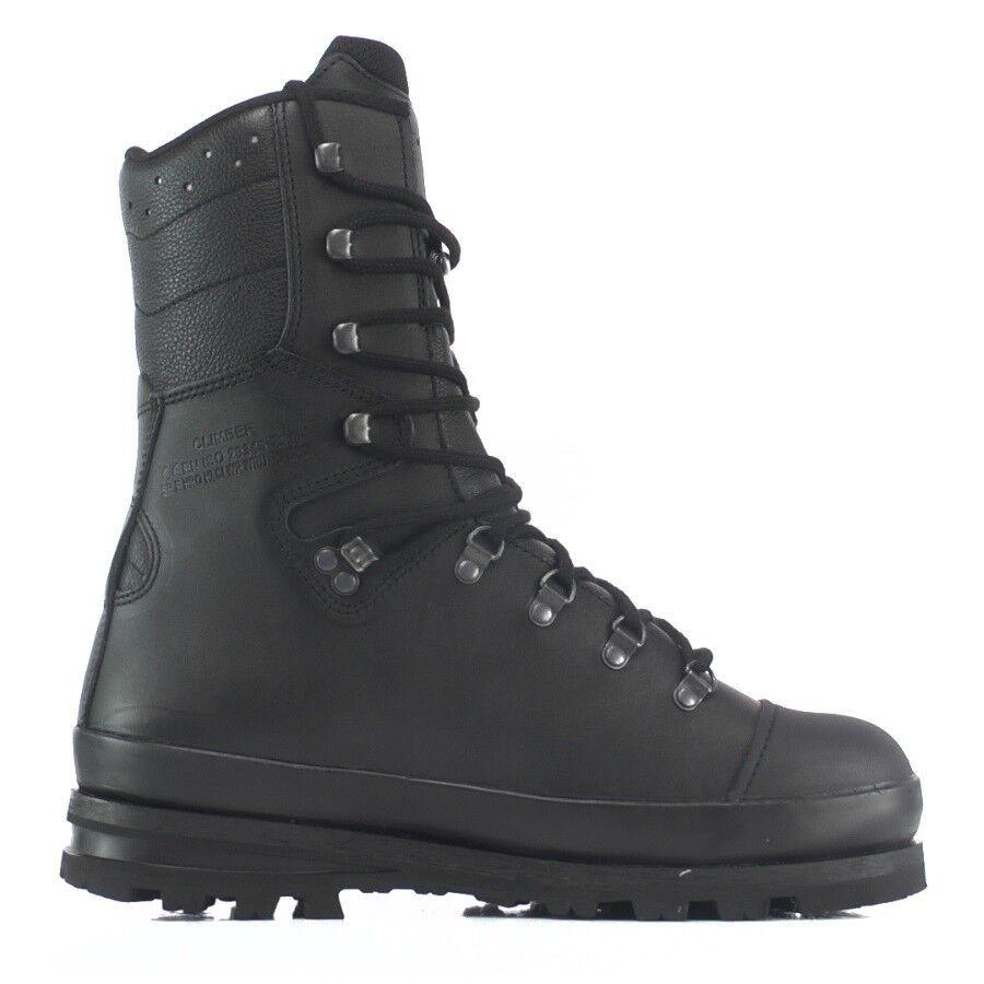 Haix Climber 603013 GORE-TEX Impermeable botas De Seguridad Con Puntera De Acero