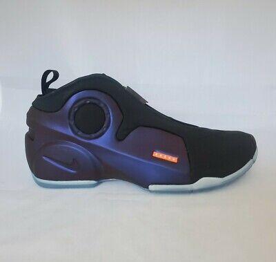 Nike Air FlightPosite 2 Men/'s Shoes Dark Purple-Total Crimson-Black CD7399-500
