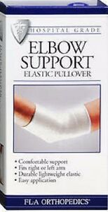 FLA-Elbow-Support-Elastic-Pullover-Medium