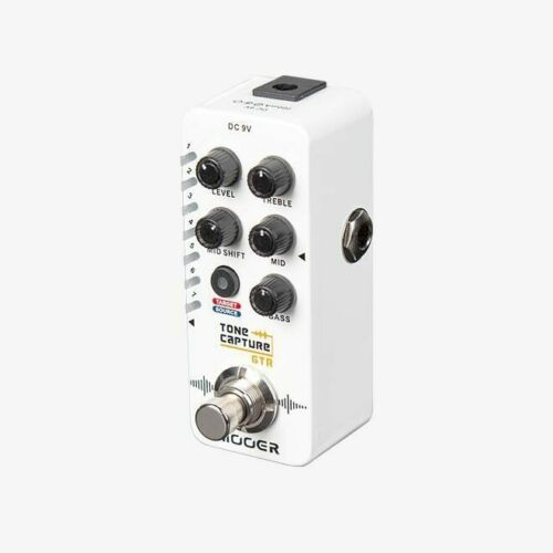Mooer Tone Capture GTR Pedal