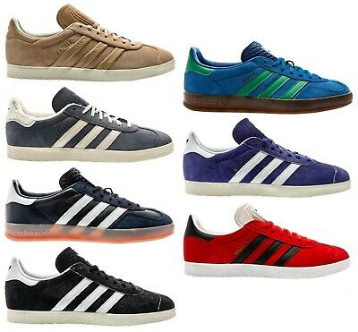 adidas Originals Gazelle Turnschuhe Men Sneaker Herren Schuhe shoes | eBay