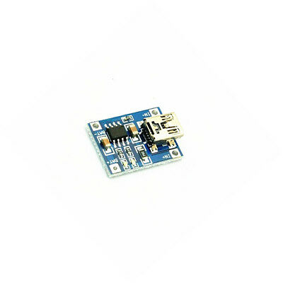10pcs TP4056 5V Mini USB 1A Lithium Battery Charging Board Charger Module