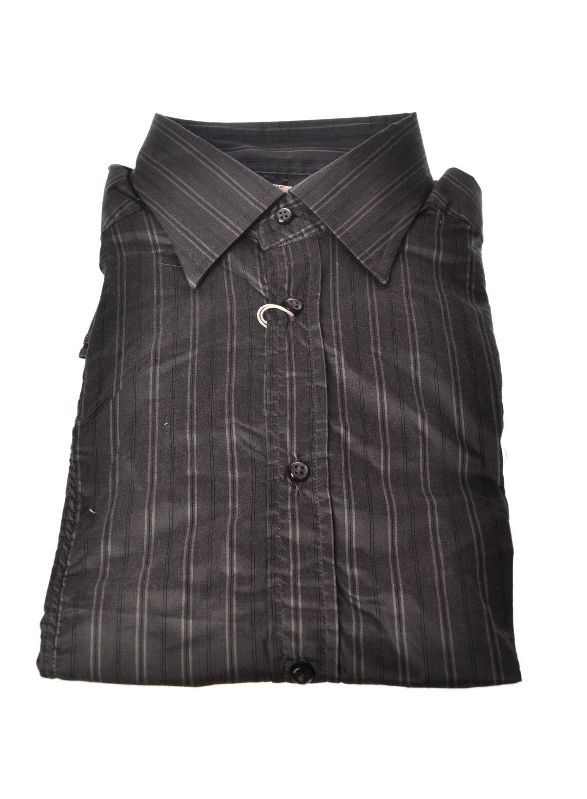 Liberty Rose  -  Shirt - Male - Grau - 3470621A185727