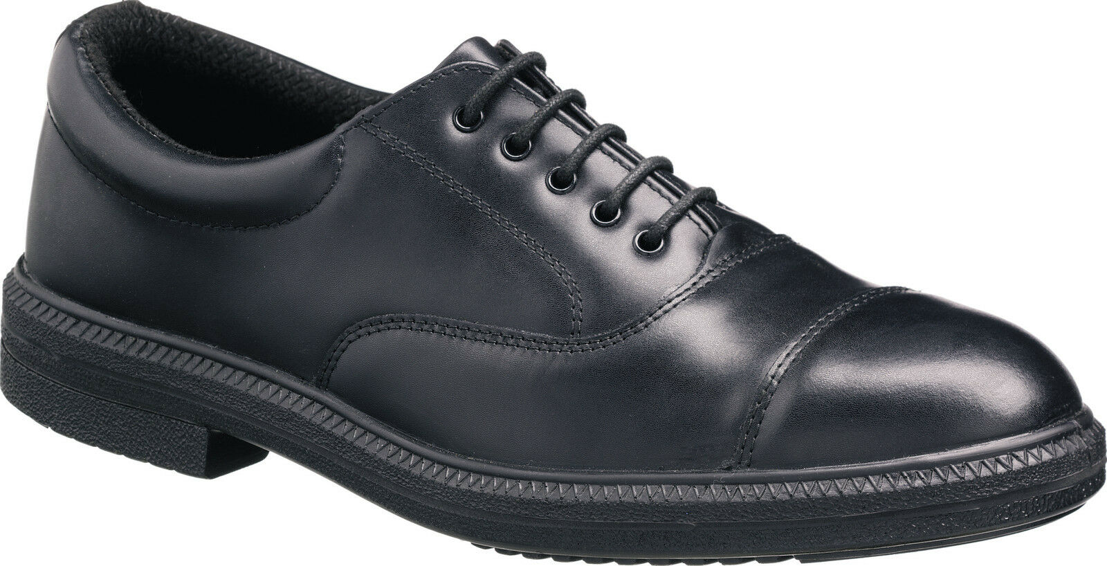 Tuffking 9072 S1P black Puntale D'Acciaio Oxford Direzionale