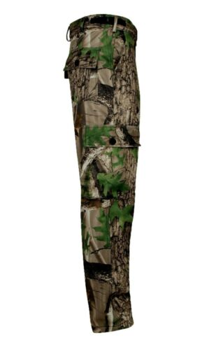 Stormkloth Trek mimetico camouflage deluxe giacca//pantalone impermeabile traspirante