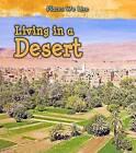 Living in a Desert by Ellen Labrecque (Hardback, 2015)