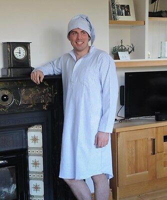 Ladies/Gents Grandfather/Grandad Nightshirts Cotton Irish/Ireland Classic