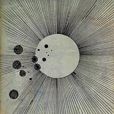 Flying Lotus COSMOGRAMMA +MP3s GATEFOLD FlyLo WARP RECORDS New Sealed Vinyl 2 LP