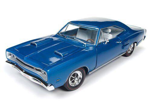 sorteos de estadio Autoworld DR2AMM1116 1 18 1969 Dodge Coronet R R R t HT  gran venta