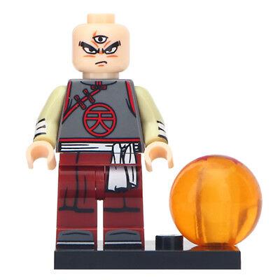 Horror Inspired Film Lego DYI Minifigure Gift For Kids Clockwork Orange