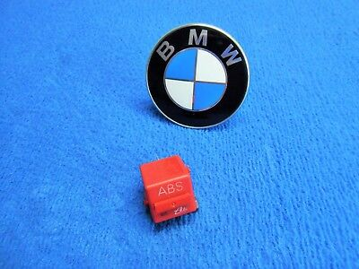 BMW 3er e36 relais rouge 1393404